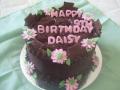 Children Birthday Cakes - Not Novelty