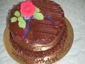 Sarah's Birthday Cake