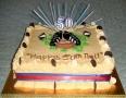 Neil's 50th Birthday Cake