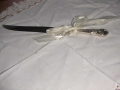 Rodd Cake Knife Available for Hire