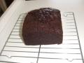 Chocolate Eggless and Dairy Free Cake