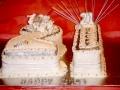 Becky's 21st Birthday Birthday Cake