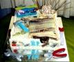 Tim's 21st Birthday Birthday Cake