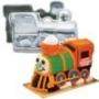 Choo choo train -3D Tin