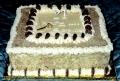Sophie's 21st Birthday Cake