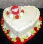 engagment cake