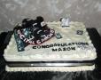 21st Mason Birthday