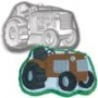Tractor Cake Cake Tin