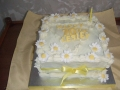 birthday cake for Lesley 27th october 2016 001