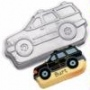 SUV Cake Tin