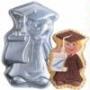 Proud Graduate Cake Tin