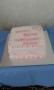 Ruby 90th birthday cake 16-11-2017