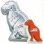 Partysaurus Dinosaur Cake Tin