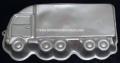18 wheeler truck pan