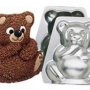 Bear (Stand up ) 3 D