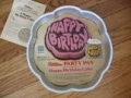 Happy Birthday tin