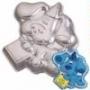 Blues Clues Cake Tin