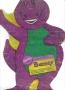 Barney Cake Tin