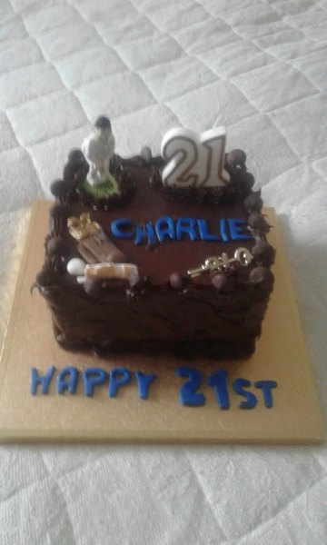 Charlies-21st-18th-February-2020
