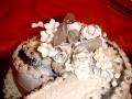 Becky's 21st Birthday Birthday Cake Close up
