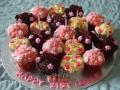 Adele's 21st Birthday Cup Cakes