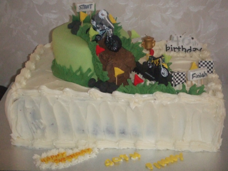 40th-birthday-cake-August-2016-002