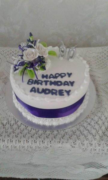 Audrey-90th-1st-December-2019