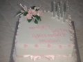 Ngaia's 90th Birthday Cake