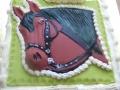 Keith's 60th Birthday Carrot Cake