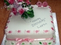 Lorna's 90th Birthday Cake