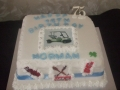 Norman-70th-Birthday-golf-theme