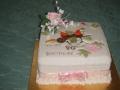 Rose's 90th Birthday Cake