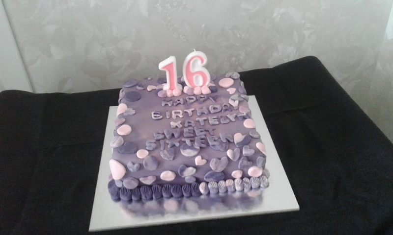 16-072016 16th birthday