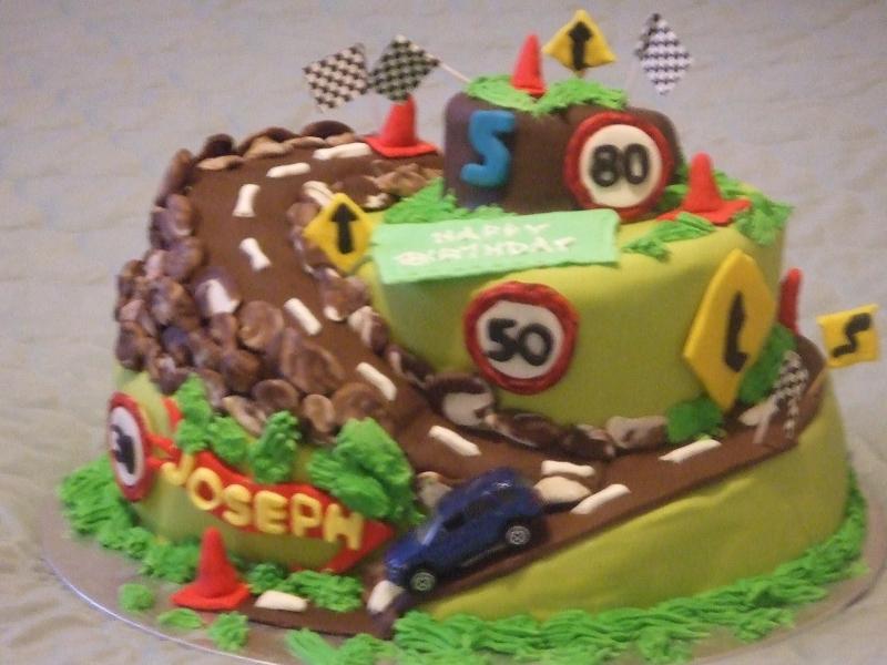 Birthday Cake For Joseph ~ Happy nd birthday cake joseph hoetzl flickr