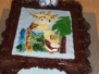 Children Birthday Cakes - Not Novelty