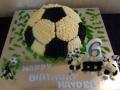 Hayden's Cake