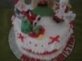 2017 Christmas cake orginal design
