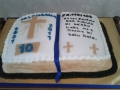 Tongan church 10th anniversary
