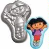 Dora the Explorer Cake Tin
