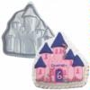 Enchanted Castle Cake Tin