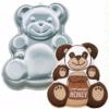 Huggable Teddy Cake Tin
