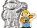 Bob the builder pan