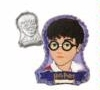 Harry Potter Cake Tin