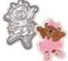 Ballerina Bear Cake Tin