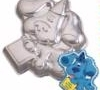 Blues Clues Cake Tin