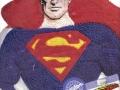 Superman Cake Tin