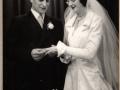 Rae 60th Wedding Anniversary Photo
