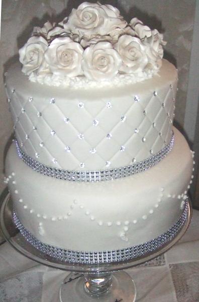 Margaret Kerrs Cake