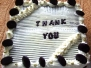 Thank You Cakes
