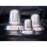 Up Right Bell Cake Tins